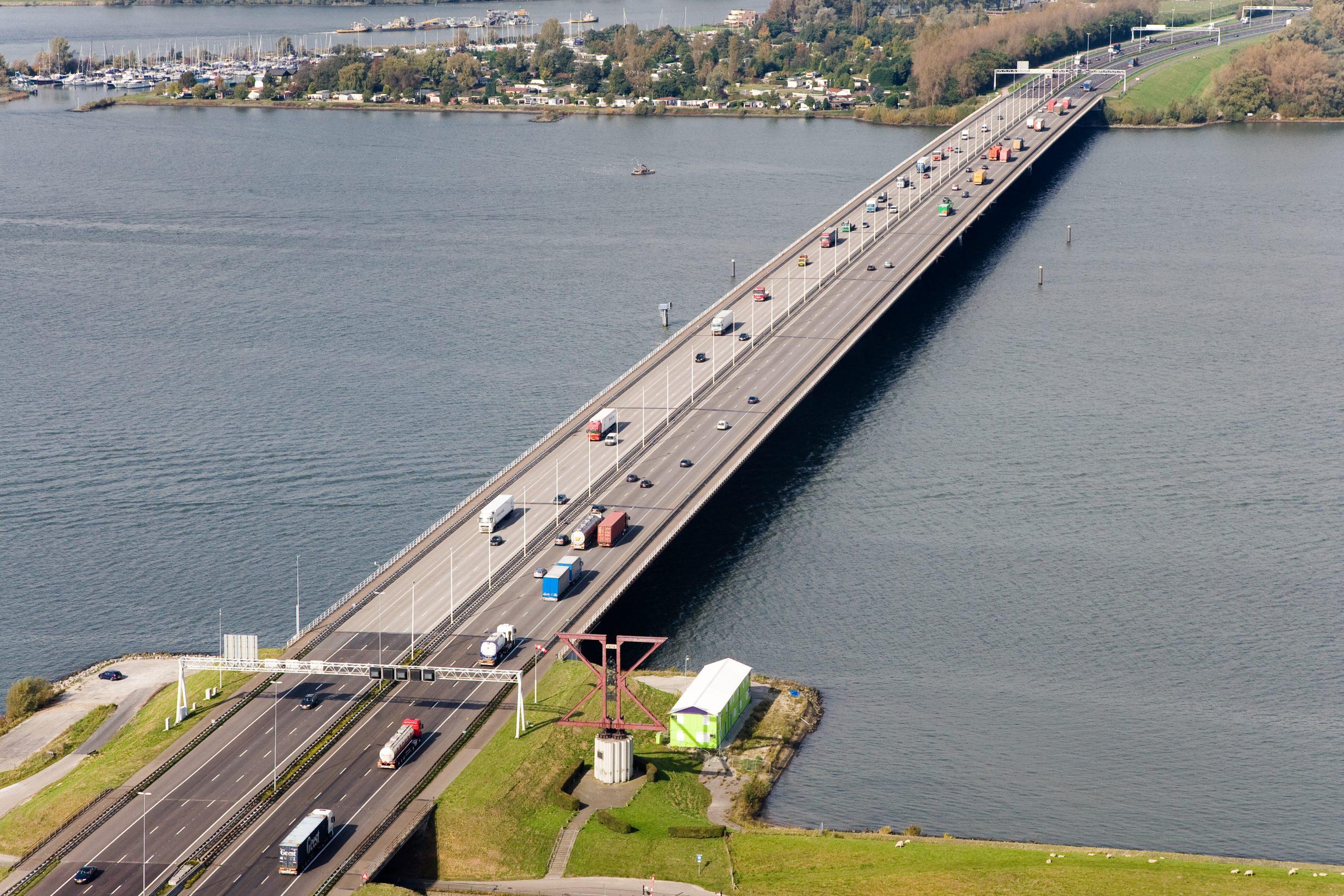 UHPC Bridge
