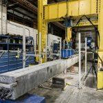 UHPC Mix Strongest Concrete